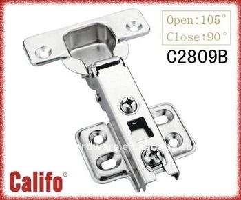 Standard cabinet hinge /  concealed hinge
