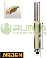 Arden Drill long blade straight bit 1/2*1/2*2