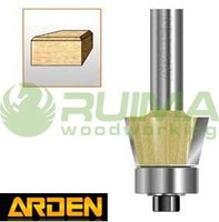Arden Drill Cleaning Bottom Bit 1/4*9/32*25