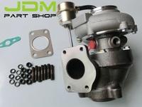 GT1752S  Turbocharger for SAAB 9-3 9-5 engine GT1752 turbocharger SAAB B205E B235E