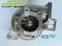 Gt4294 Gt42 comp a/r .60 turbine 1.05 a/r OIL 1000hp T4 6 bolt turbo charger