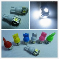 2000 Pcs T10 5050 194 168 W5W 5SMD 5 Led Lights Led Clearance Lamps