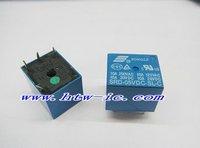 50pcs ,New  Mini 5V DC SONGLE Power Relay SRD-5VDC-SL-C PCB Type,SRD-05VDC-SL-C,& Free shipping