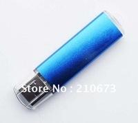 New Metal High Speed USB 3.0 Flash Drive Pen 8GB/16GB/32GB/64GB Memory Stick Write=60MB/Sec BLUE