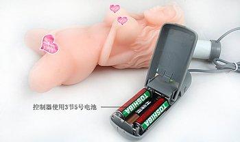 Busty Princess Vagina Masturbator Sensual Masturbation Tube Real-skin Pussy Top Sex Toys S143