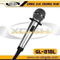 Popular  microphone