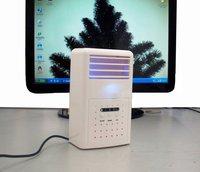 USB fan / air-conditioning-shaped fan / energy saving fan