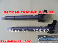 BOSCH common rail injector 0445116003 for AUDI, VW 059130277AK,059130277AN