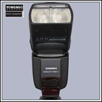 Yongnuo YN560 II YN-560II Flash Speedlite w LCD Screen YN-560 upgrade Flash Speedlite for Nikon Canon Pentax Camera