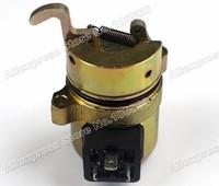 DEUTZ BF4M1011F Fuel shut off solenoid 04170534R Bobcat skid steer loader 863/864/873/874/S250/T200/A300