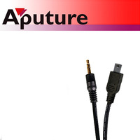 Aputure data cable of Gigtube Wireless II compatible for canon 650D(T4i),600D(T3i),550D(T2i),500D(T1i),60D