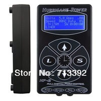 Newest Professional Hurricane Digital Tattoo Power Supply  HP-2
