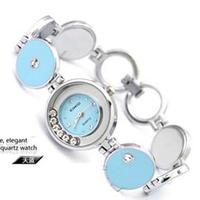 DHL/EMS Free shipping!KIMIO quartz Wrist bracelet watch factory supply 2012 new style.54pcs/lot.K3289