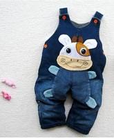 2014 limited fantasia infantil carters babies romper suspender trousers kids denim overalls jumpsuit children's overalls#5112
