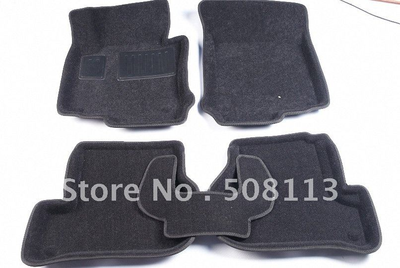 auto mat / floor mat for Volkswagen_Golf_4(China (Mainland))