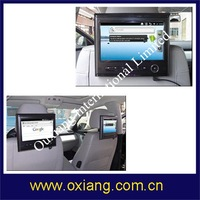 Free Shipping !!       9 inch Android system Car Multimedia Tablet PC