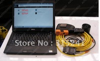 2012 For BMW ICOM with Software ISID 2.30 ISSS 2.46 with multilanguage -R