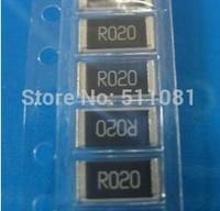 Free shipping 100pcs 0.1R 0.1 ohm 1210 1% RL1210FR-070R1L  CHIP RESISTOR ROHS