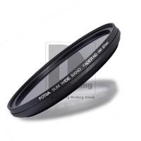 New Pro Fotga 67mm Slim Fader ND Filter Lens Protect Adjustable Variable Neutral Density ND2 to ND400 Camera Filter Lens 013994