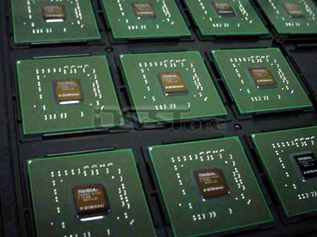 Интегральная микросхема NV#a #ia g96/es/a1 9600 m/es GeForce GPU BGA ic 9600M-ES интегральная микросхема nv a nv a g92 231 1 2 1 gpu bga ic