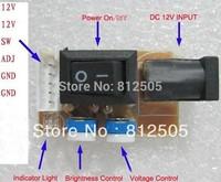 Free shipping!!100% NEW CCFL lamp & inverter Tester 12V DC input High quaity