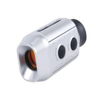 7x Golf Range Finder Scope Digital Rangefinder with Bag