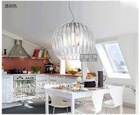 [Nov]Modern Fashion Acryl dining room pendant light ball light Fast Free ship