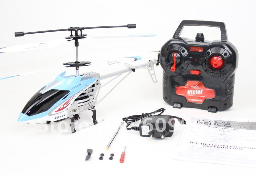 Rc Toy Helicopter