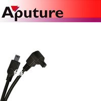 Aputure Single data Cable AVR-C3-2 for Gigutube DSLR Wirelless Viewdfinder II 1DX, 1D Mark IV, 5D Mark III, 7D, 6D
