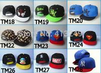 2015 Children caps youth snapback hats kids baseball caps  20pcs/lot Free shipping