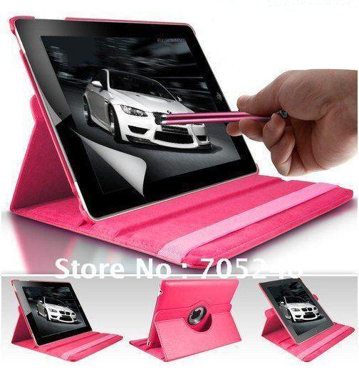 Чехол для планшета OEM ipad 2 ipad Ipad3 360 360 rotating case