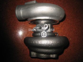 mitsubishi kobelco sk200-6 me088840 te06h-16m turbo 49185-01020 6d34