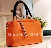 handbag women 2013 new shoulder bags Fashion Women's designer handbag Free Shipping