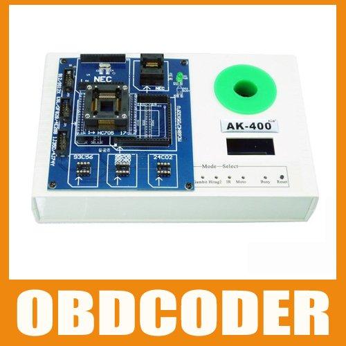AK400 key Programmer for Benz(China (Mainland))