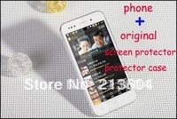 Original ZOPO ZP500+  4.0 inch MTK6577  Android 4.0 Smartphone  Free Shipping by SG post