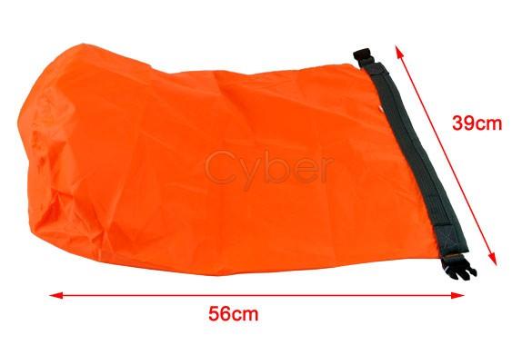 20L Waterproof Dry Bag for Canoe Kayak Rafting Camping Free Shipping 34
