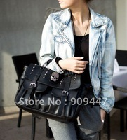 wholesale 2013 new summer fashion beautiful girl  hand bag  free shipping