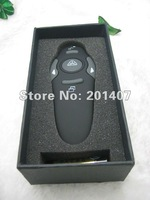 Wireless Remote Red Laser Pointer mouse Presentation Presenter for teacher 6pcs /lots