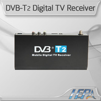 HEPA: Car Use DVB T2 Digital Receiver