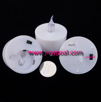 2100pcs/lot LED Candle Free Shipping by DHL/UPS/FEDEX/TNT