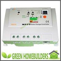 Tracer2215 ,12V/24V auto, 20A ,MPPT Solar Charge Controller  Regulators,150V DC max pv input