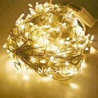 New LED Christmas Light LED Star Light 110v/220v  Warm White Christmas Decoration