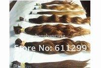 2014 Hot Selling Items Free Shipping 100% Virgin Hair Natural Wave Brazilian hair extension