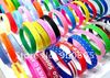 CUSTOM WRISTBANDS- SILICONE WRISTBANDS GIFT, RUBBER BANDS