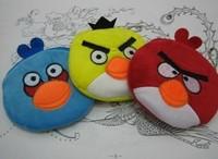 20PCS Cartoon Birds Plush Hand Coin Purse & Wallet Pouch Bag Case ; Mini Pendant Storage Bag Case Pouch BAG Wallet Handbag