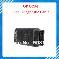 Highly Recommanded OPCOM Opel Diagnostic Scanner OP COM CANBUS V1.39 With 3 Years Warranty