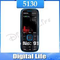 Nokia 5130 XpressMusic Original mobile phone wholesale Nokia 5130 Free Shipping
