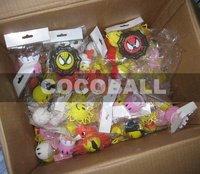 Free EMS shipping 500piece/lot birds  Wholesale EVA foam antenna toppers