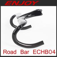 Carbon road bike handle bar, intergrated stem, 3k/UD, free shipping~!!!