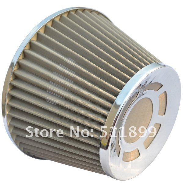 Super Power Cone Racing Air Filter Hepa Air Filter(China (Mainland))